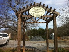 Leita Thompson Trail Gateway