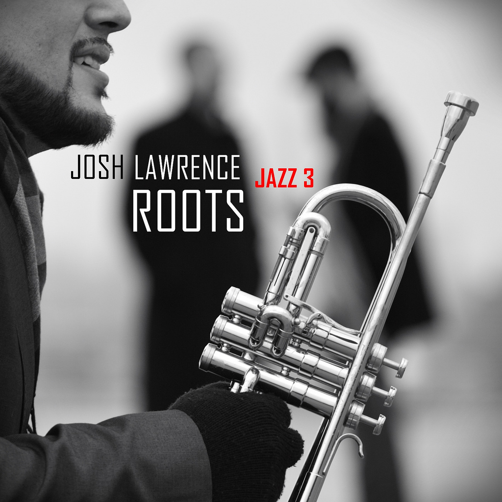 "Featured recording ""ROOTS"""