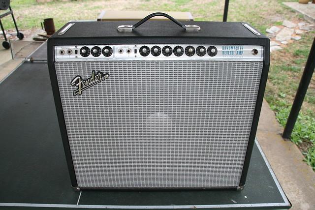 Gallerie Amplis Fender & Clones 6841535817_d9894e008e_z