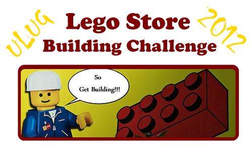 ULUG Building Challenge