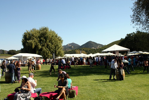 LA Mag The Food Event 2011