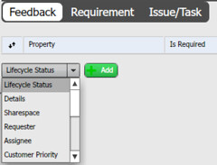OneDesk Form Configuration