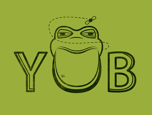 YUB by ChrisKoelsch