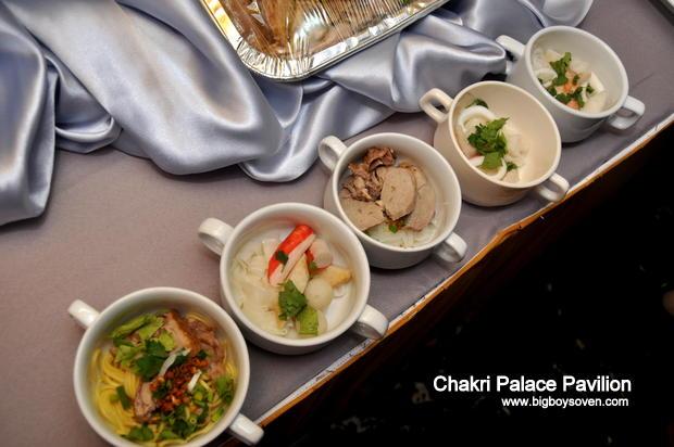 Chakri Palace Pavilion 8
