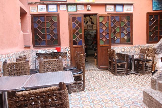 280 - Essaouira
