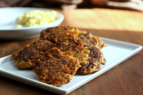 Chorizo Hash Browns – Elly Says Opa!