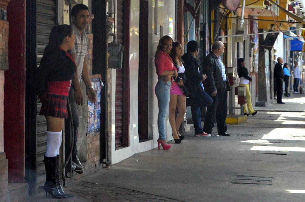 Servicio prostituta callejera fetiche en Palma