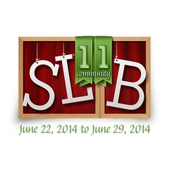 SL11B is UP