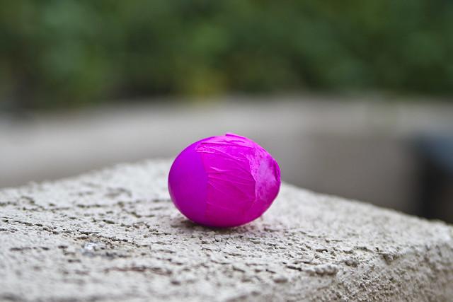 A Sparklehorny Easter
