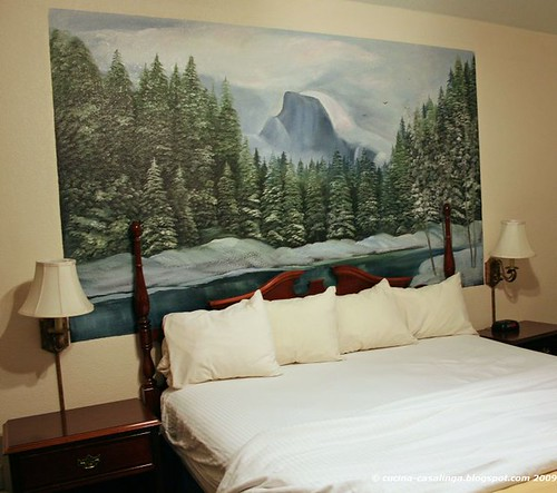 Best Western Oakhurst Bed Bugs
