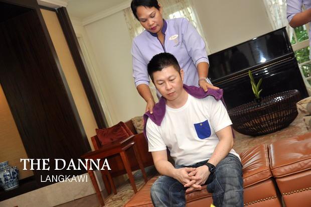 The Danna Langkawi 2