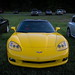 C6 LS3 Corvette - Canon s120