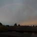 Rainbow over Carnegie by Biker Jun