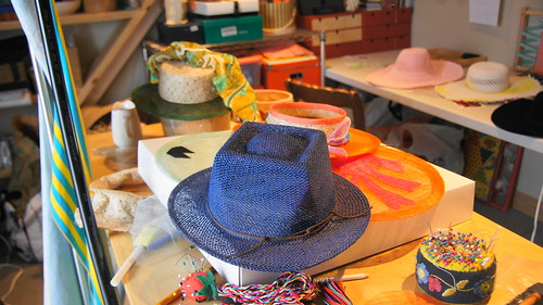 Hat Make