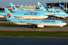 Seoul Incheon (RKSI/ICN)