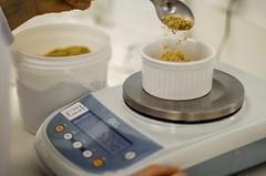 Laboratório de Gastronomia  - itt Nutrifor