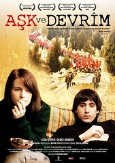 Aşk ve Devrim (2011)