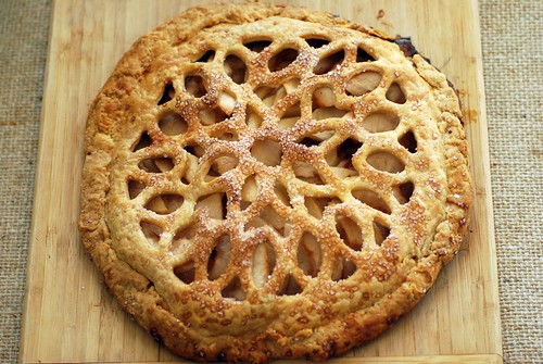 More Crust Apple Pie