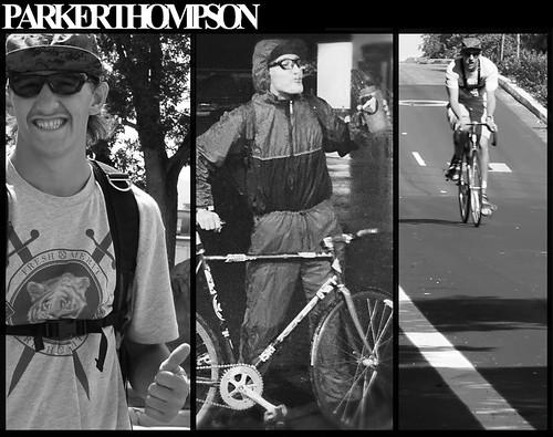 PARKER THOMPSON