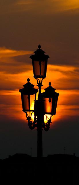 Low Energy Lighting