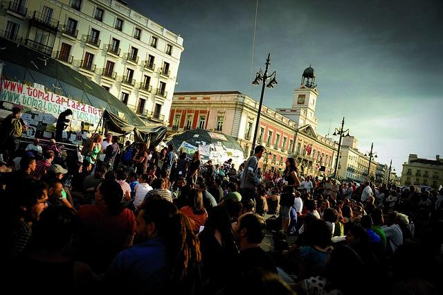 AFP PHOTO / Pedro Armestre (Outono Fotográfico)