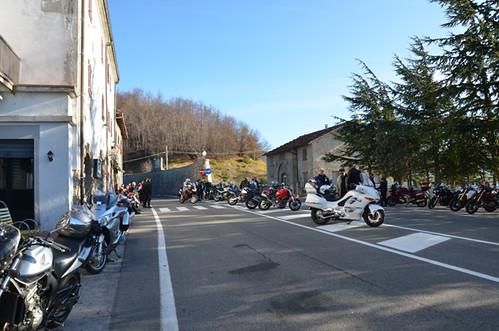 Passo del Muraglione - Toscana e Emilia Romagna