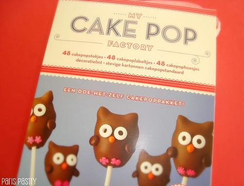 蛋糕持久性有机污染物