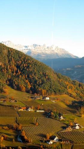 Funivia del Renon, Bolzano