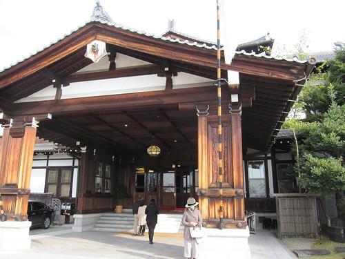 奈良ホテル by Poran111