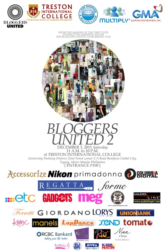 BLOGGERS_UNITED2 (as of Nov 21, 2011) - for ONLINE UPLOAD
