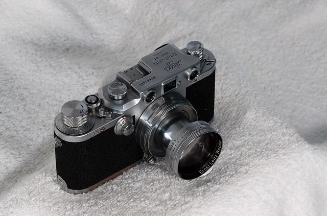 I Leica You, You Leica Me