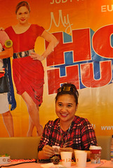 Eugene Domingo My House Husband Presscon5