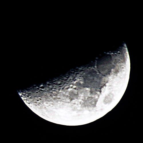 Moon 12-1-11