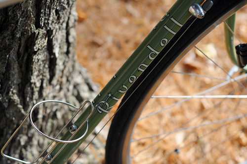 Rivendell Custom Road