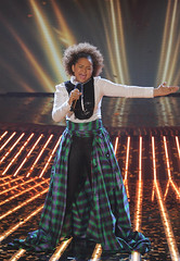 The X Factor Season 1 - Top 9 Rachel Crow