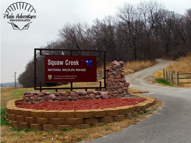 Squaw Creek Wildlife Refuge