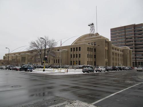 Minneapolis Armory
