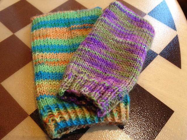 Gadget socks