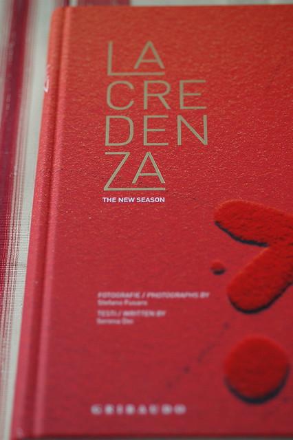 La Credenza Book