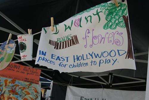 Imagine East Hollywood