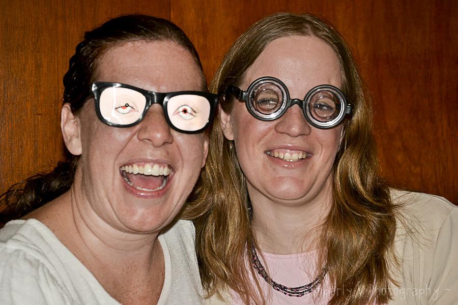 Vicki & Karen