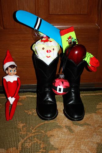 Nathans-boots