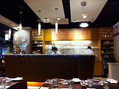 盛鑫花園餐廳(麗華館)