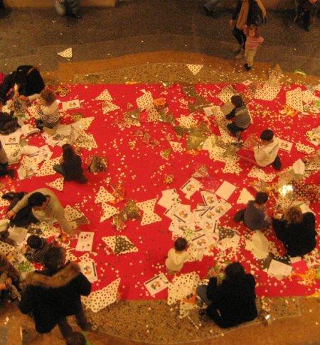 Collective Paper Aesthetics_Teatro Grande in Brescia 14