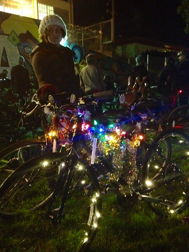 Dec Bike Party