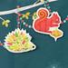 advent calendar details by kayajoy