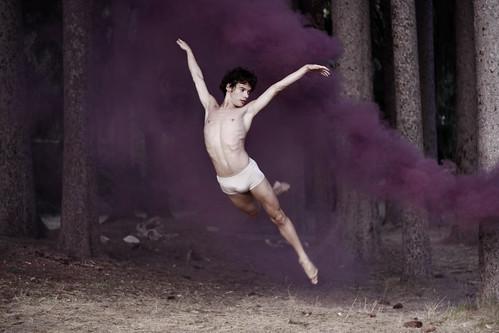 Daphne by Irina▲Mattioli