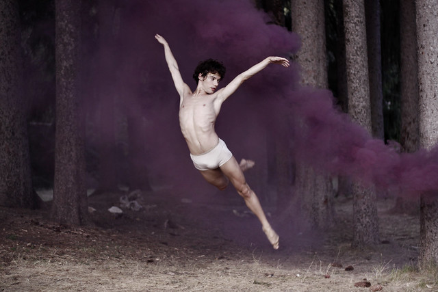 6482252775 d0f291ca9b z [Pics] Flickr Spotlight #11 – Amazing Photos Of Dancers