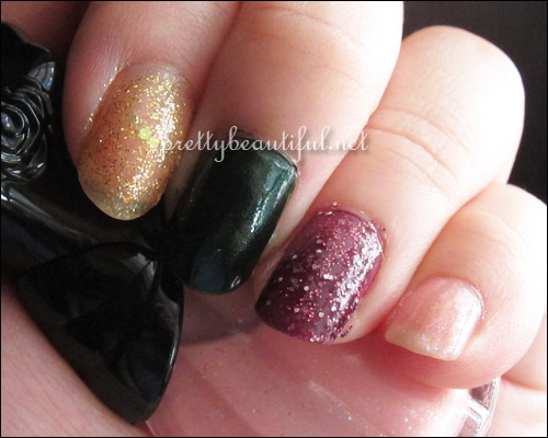 Anna Sui Polishes Indoor