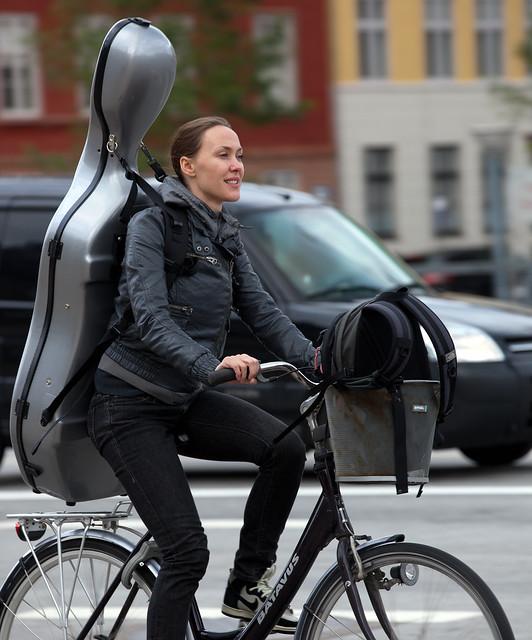 Copenhagen Bikehaven by Mellbin 2011 - 2628